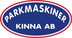 Parkmaskiner Kinna AB Logo