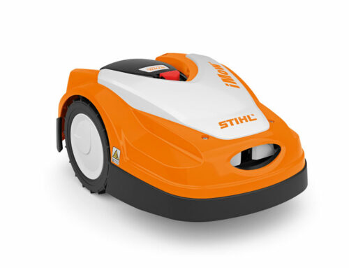 Stihl iMow RIM 422 P / PC